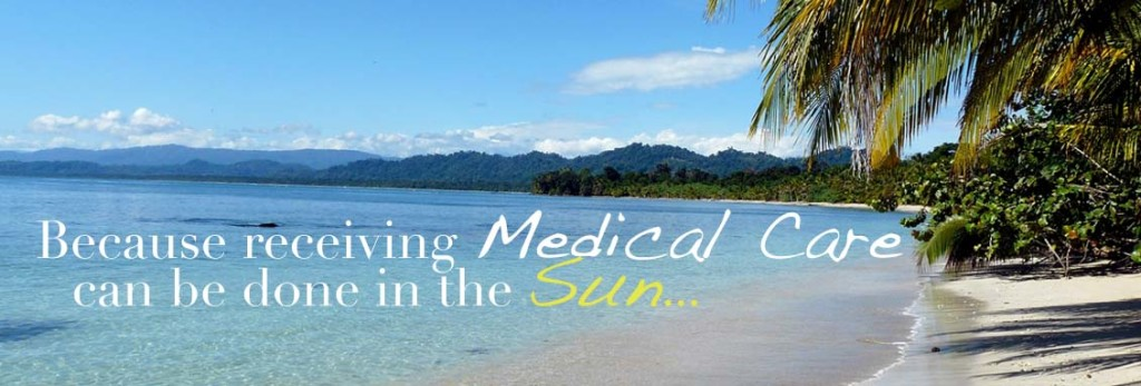 Medical Tourism Vacation